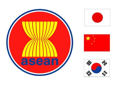ASEAN enhances cooperation with partner countries