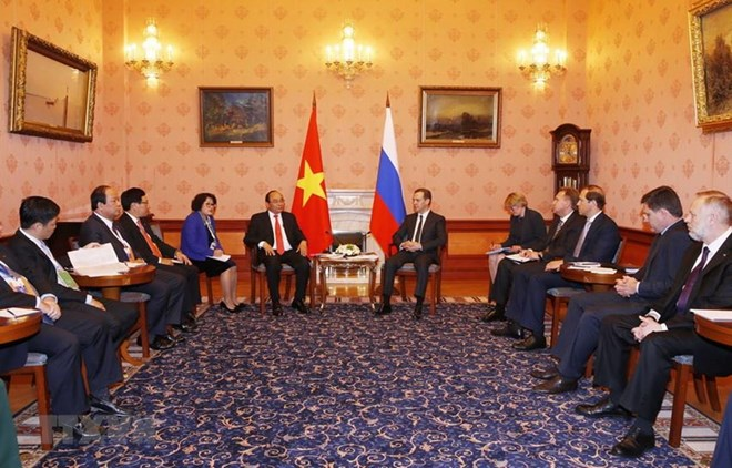 PM's Russia visit to deepen all-round cooperation