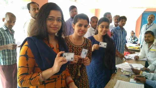 India concludes marathon seven-phase election