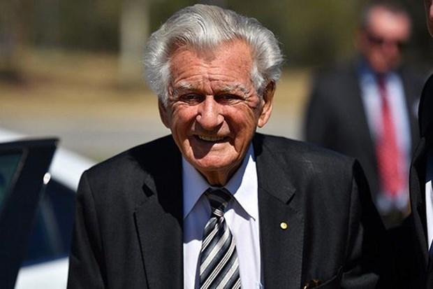 Former Australian PM Bob Hawke passes away at 89