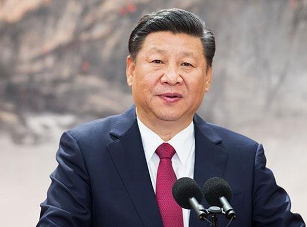Chinese President Xi Jin-ping to visit Russia next week