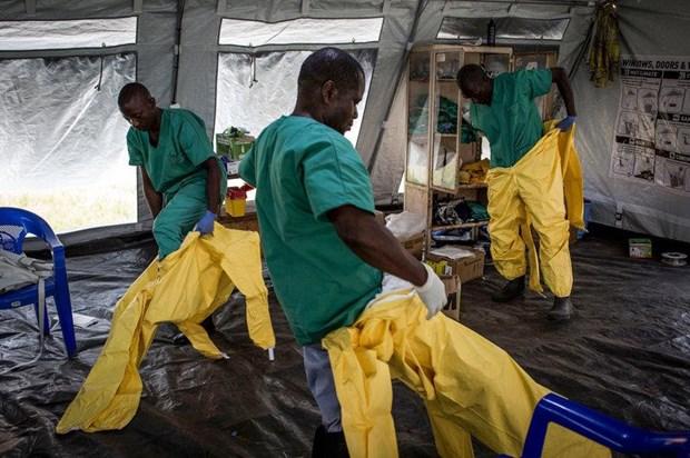 Over 1,000 dead in Congo Ebola outbreak