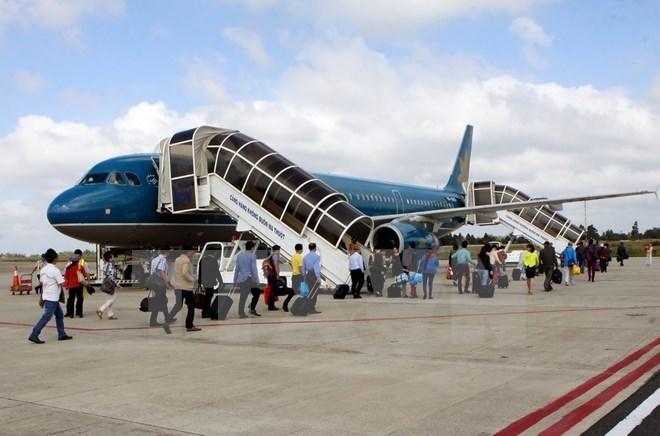 Vietnam Airlines adds 600,000 seats to serve summer peak