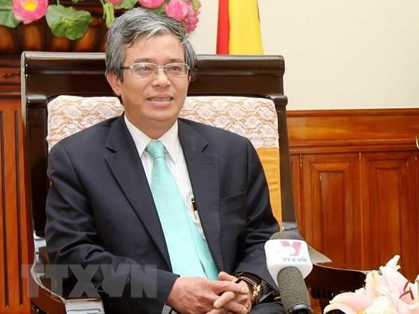 Vietnam to make active contributions to world's peace, security: former diplomat