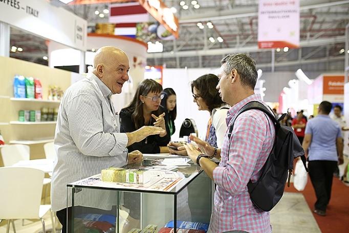 Vietnam, Italy economic cooperation develops actively