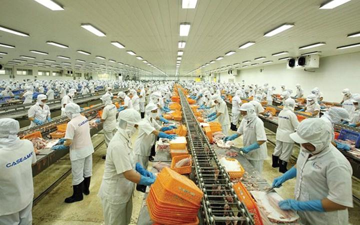 Five months: Fisheries export earns USD3.2 billion