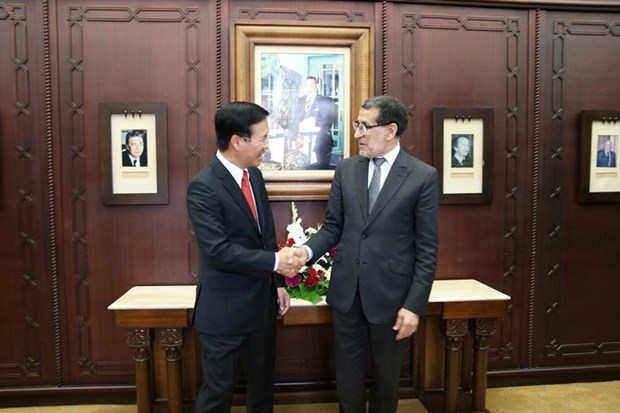 Vietnam – Morocco relationship reinforced in all areas