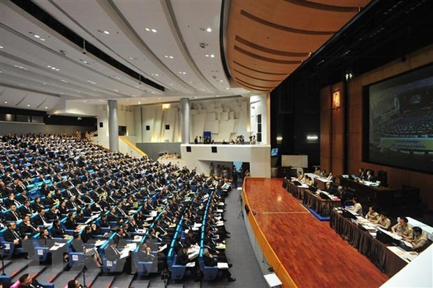 Thailand's new government likely to be set up on June 13th