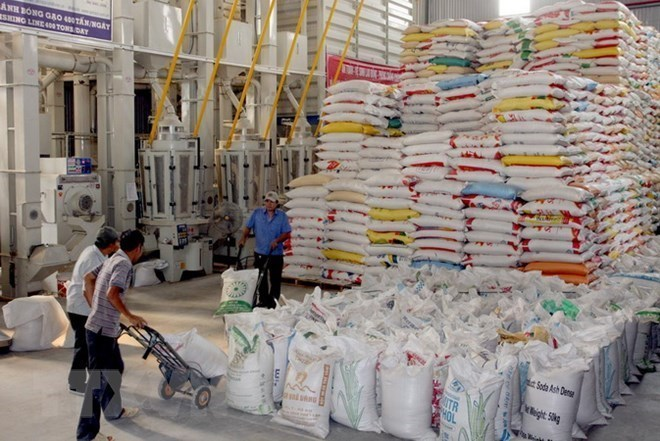 Asian rice market: demand remains low in Vietnam, Thailand, India