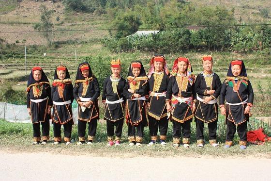Restoring Ban Vuong festival in Quang Ninh province