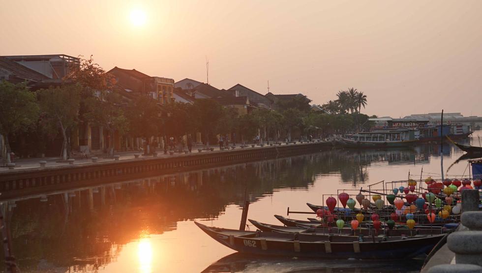 CNN praises Hoi An one of Southeast Asia