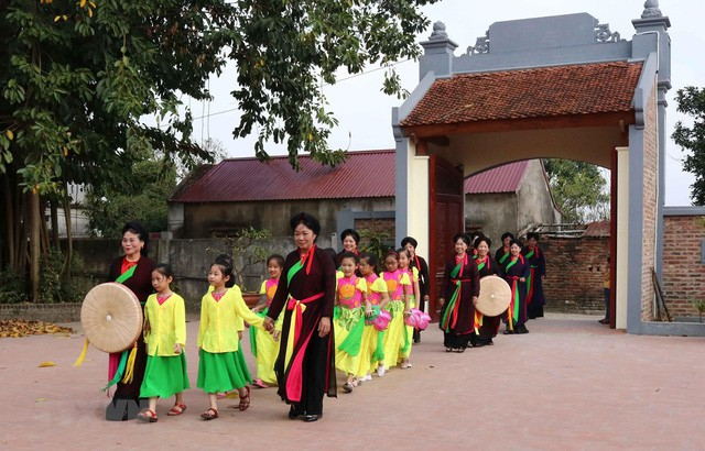 Bac Ninh implements preferential policy for artisans