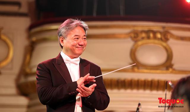 """A night of Mozart"" program in Ho Chi Minh city"