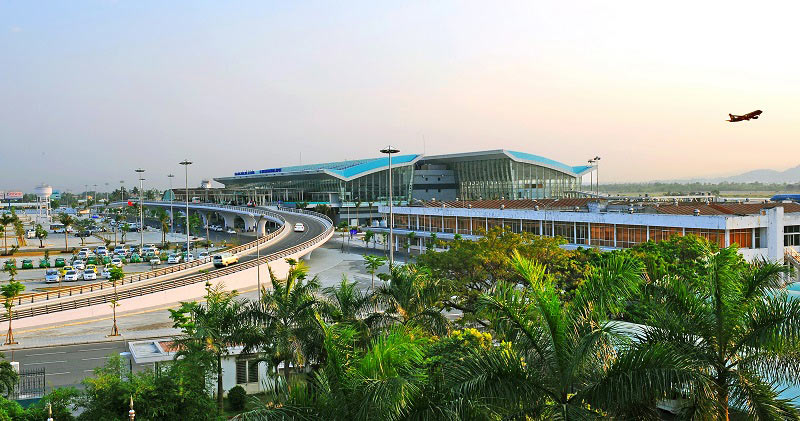 Da Nang plans to open a series of international air routes in second half