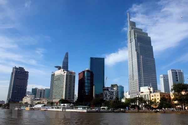Five months: HCM city lures USD2.77 billion in FDI