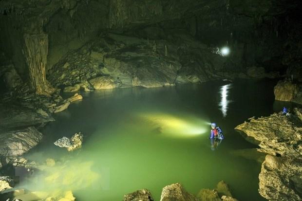 Quang Binh, Google partner to promote local tourism