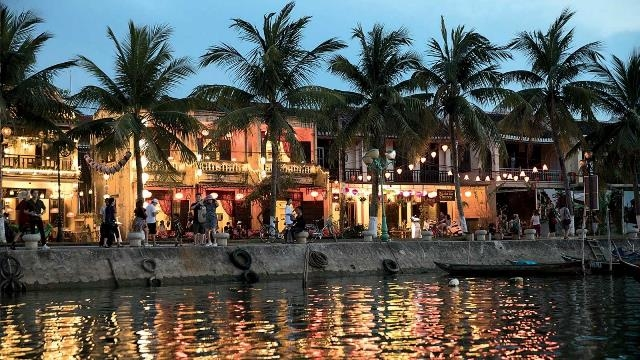 Vietnam's Hoi An named the world's best city of 2019