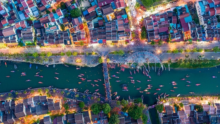 Hoi An's beauty makes it world's number-one destination