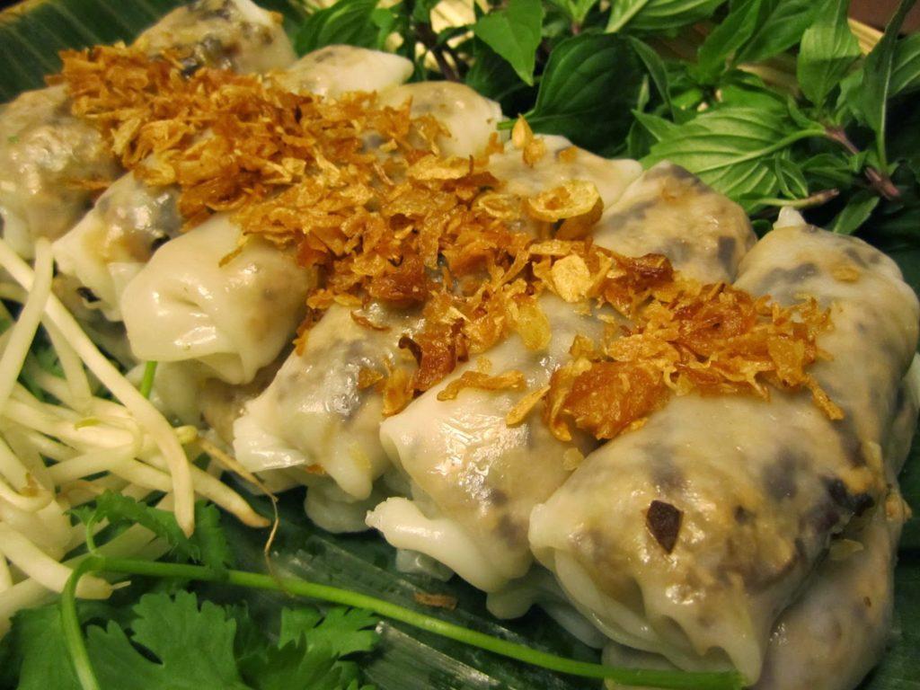 Hanoi among world's top 20 food tours