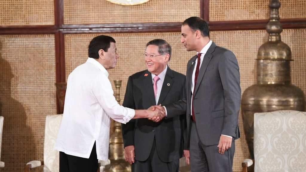 Philippines invests USD1.3 billion for Malolos–Clark railway project