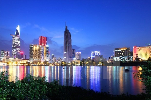 Ho Chi Minh City records growth of 7.86 percent in first half