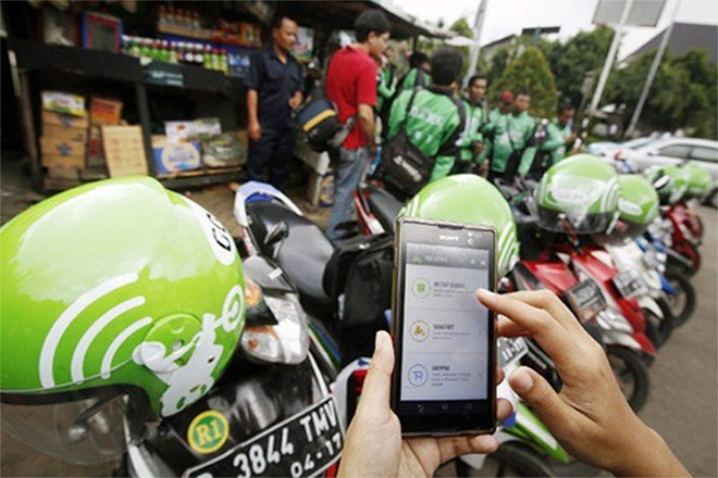 Digital platforms actively contribute to Indonesia's economy