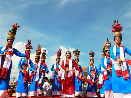 The 5th Cham culture, sports and tourist festival to take place in August
