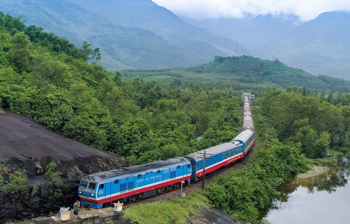 North-South railway among world's 10 most beautiful routes