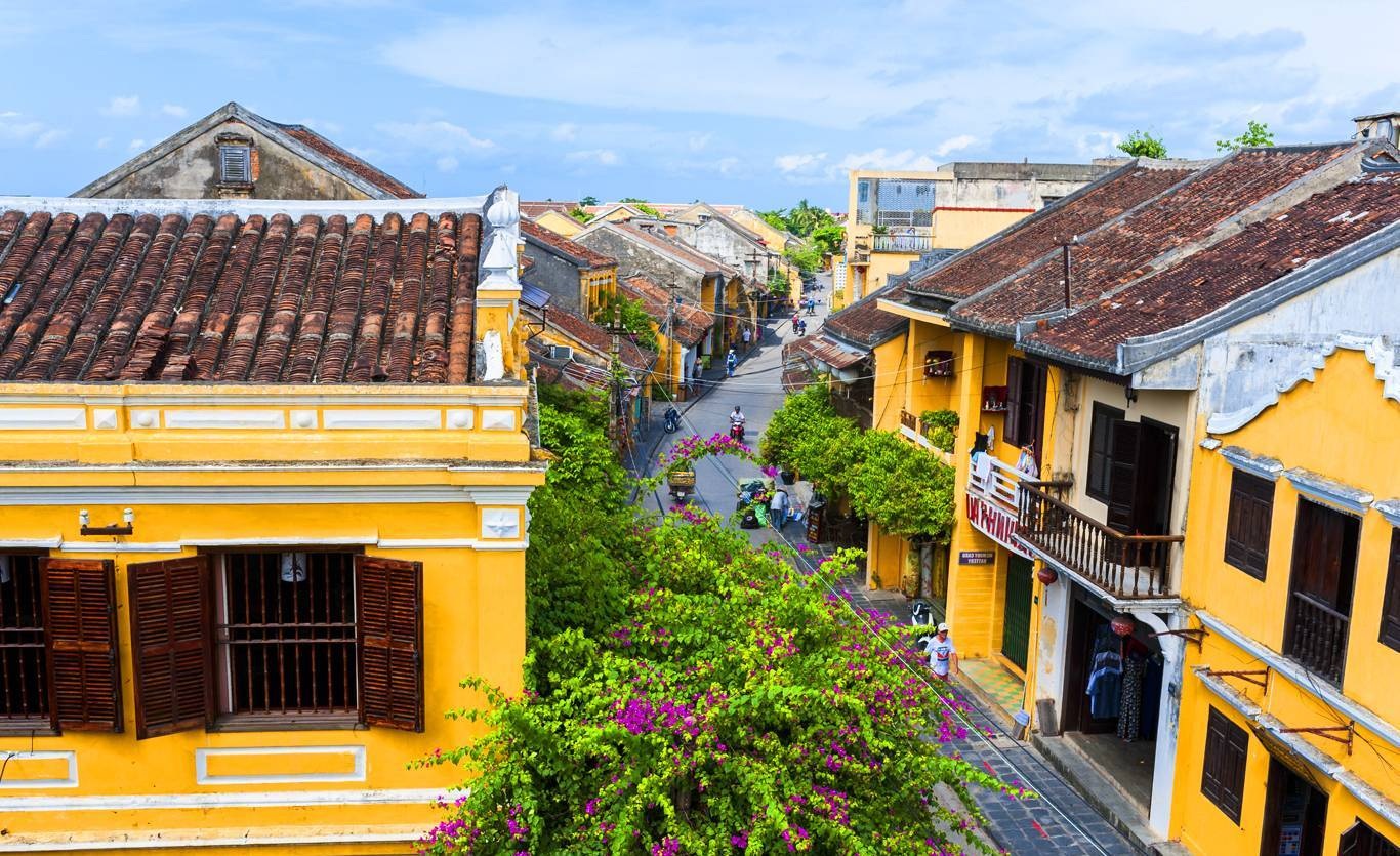 Hoi An honored World best city in 2019