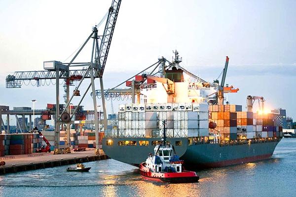 Vietnam's shipping fleet ranked 30th worldwide