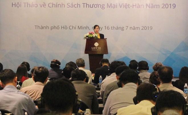 Vietnam: Strategic destination of Korean businesses