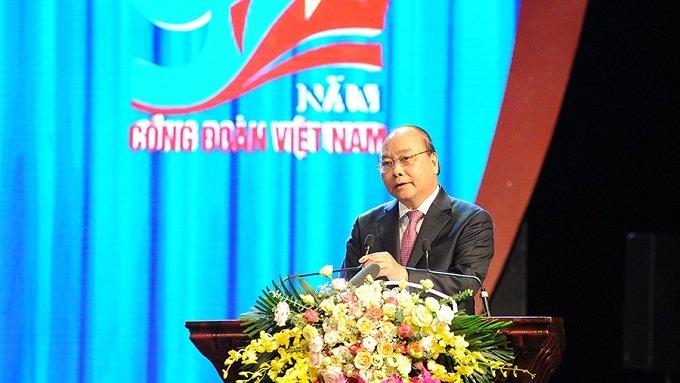 Trade union urged to revamp operation