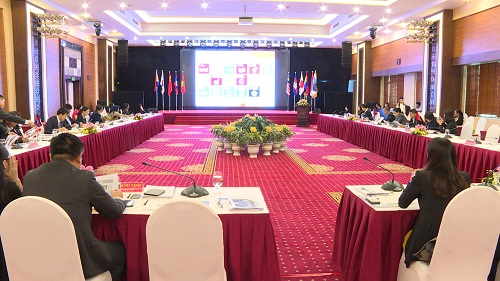 EATOF Standing Committee discusses ways to boost green tourism