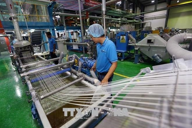 Dong Nai: over USD860 million of FDI disbursed in seven months