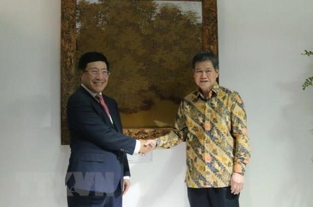 Vietnam will perform well as ASEAN Chair 2020: ASEAN Secretary General