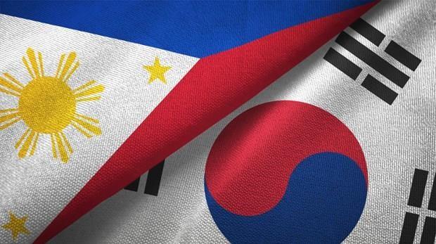 RoK, Philippines launch third round of FTA talks