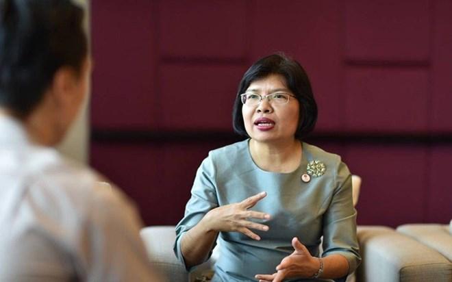 FTAs help Thailand's international trade reach USD140 billion in H1