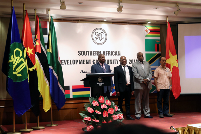 SADC can learn from the experience of Vietnam