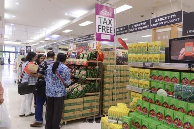 Japan's retail giant Aeon expands operation in Malaysia