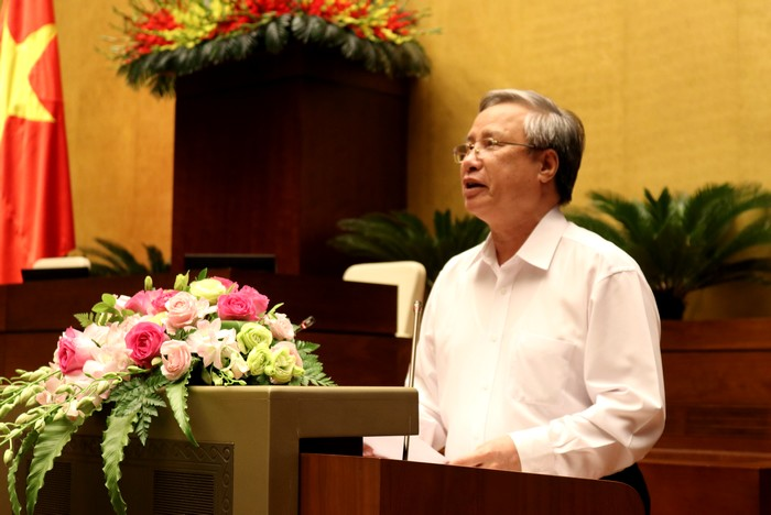 Three-year implementation of directive on studying and following Uncle Ho's thought, morality and lifestyle reviewed