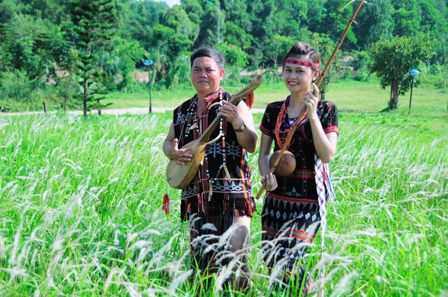 Central Highlands culture in the heart of Hanoi