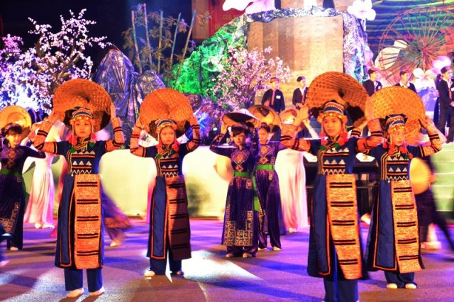 Northwest ethnic cultural festival to take place in Son La city