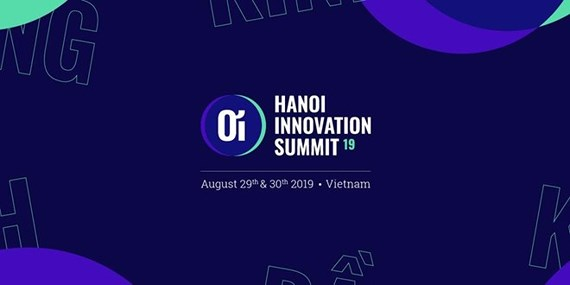 Over 3,000 delegates to attend 2019 Hanoi Innovation Summit