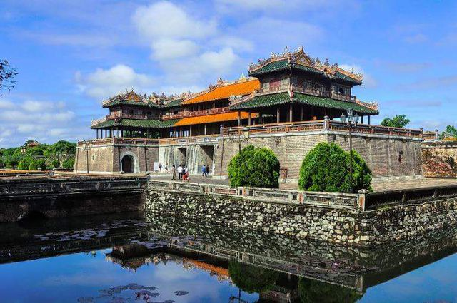 Entrance fees to Hue relics to be raised