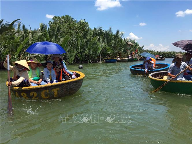 Over 20 international companies to survey tourism in central region