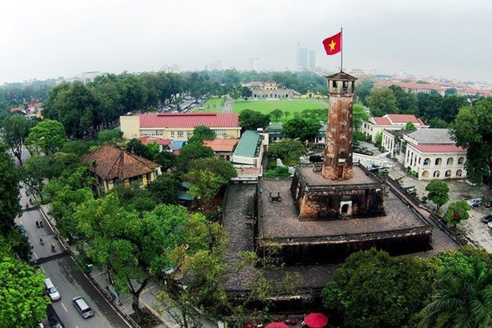 Hanoi tourism ad on CNN runs over 700 times