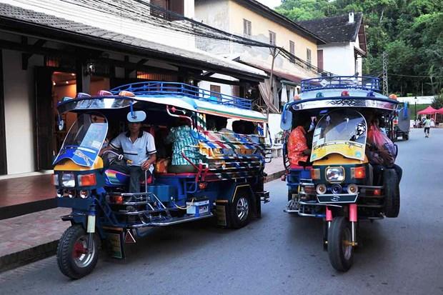 ADB revises down Laos' economic growth outlook