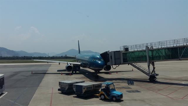 Central Da Nang city looks for more air routes in 2020