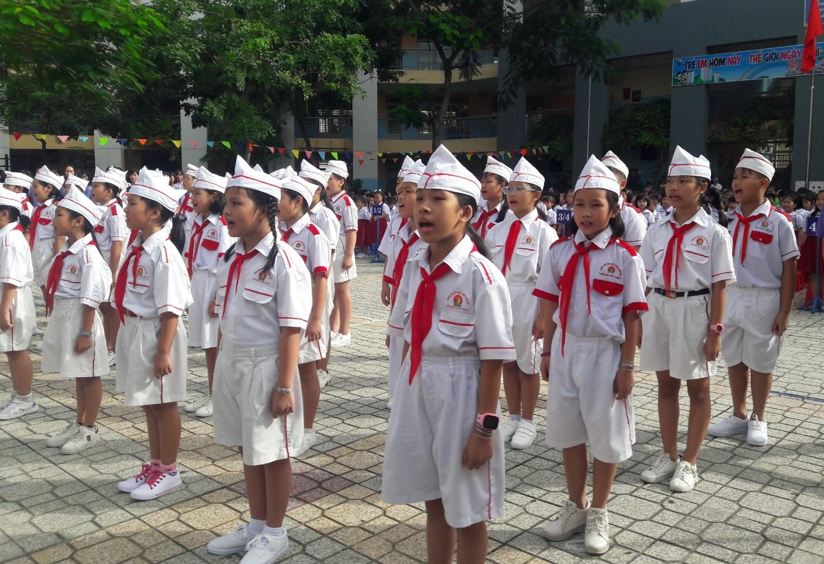 Ho Chi Minh city to build smart school model