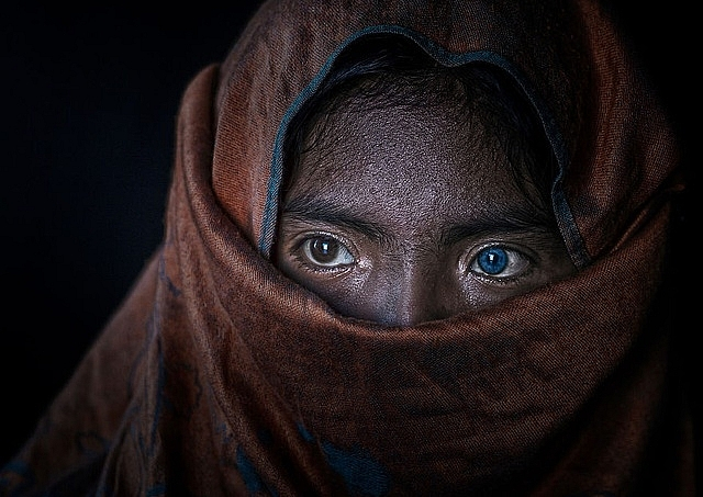 Two Vietnamese works listed in 50 inspiring photos of Women2019 Photo Contest